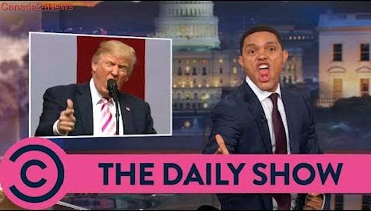 Trump Attacks Protesting NFL Players - The Daily Show | Comedy Central