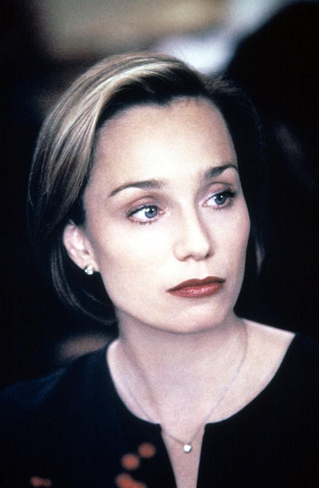 RANDOM HEARTS, Kristin Scott Thomas, 1999