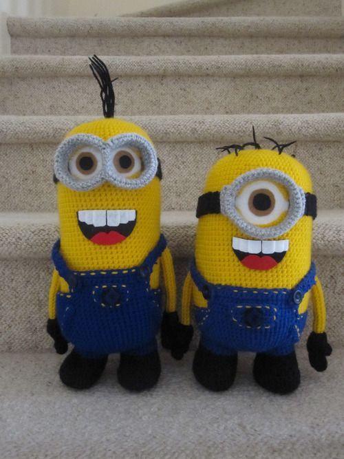 Free Minion Knitting Patterns Choice Image Knitting Patterns Free