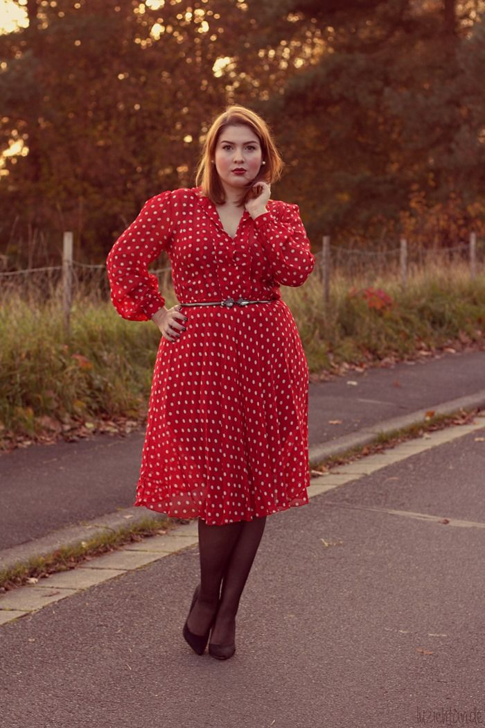 81 Best Things To Wear Images On Pinterest  Curves, Curvy -8972
