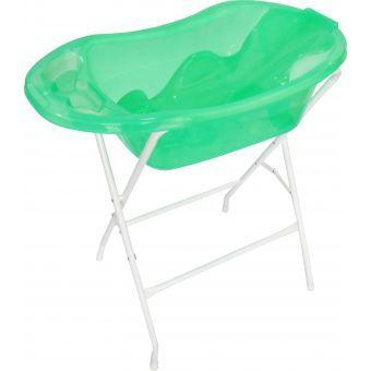 Kit Bañera para bebe - Prodehogar - Verde