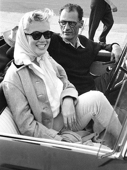Read Marilyn Monroe's Very Racy Love Letter from Arthur Miller http://www.people.com/article/marilyn-monroe-arthur-miller-love-letter-auction