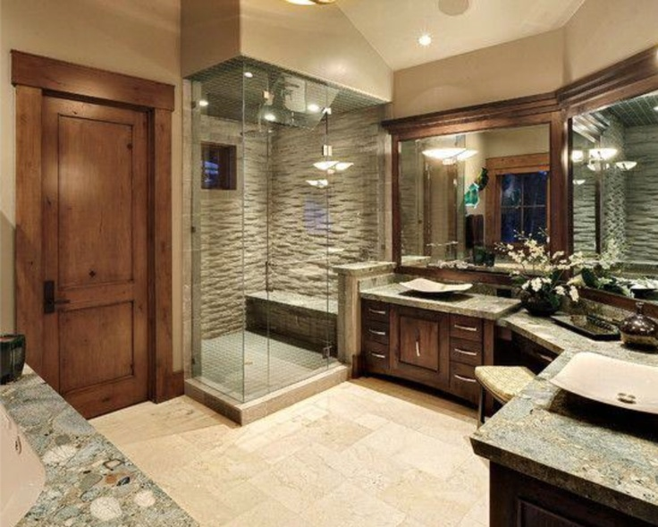 33 best Beautiful Bathrooms images on Pinterest Beautiful
