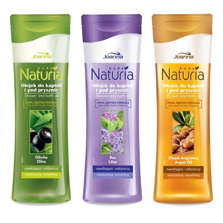Orzeźwiająca oliwka, uspokający bez czy relaksujący olejek arganowy? Wybierz kąpiel dla siebie.