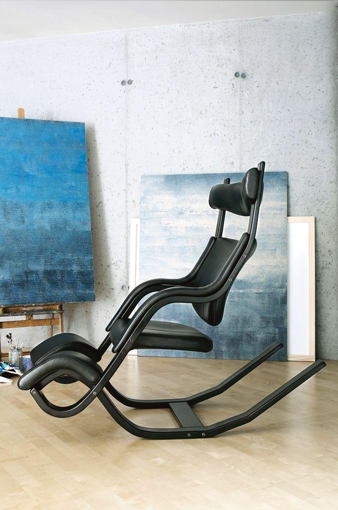 Beautiful Stokke Zero Gravity Chair Marvelous Home Furniture Ideas Ergonomic Varier Balans