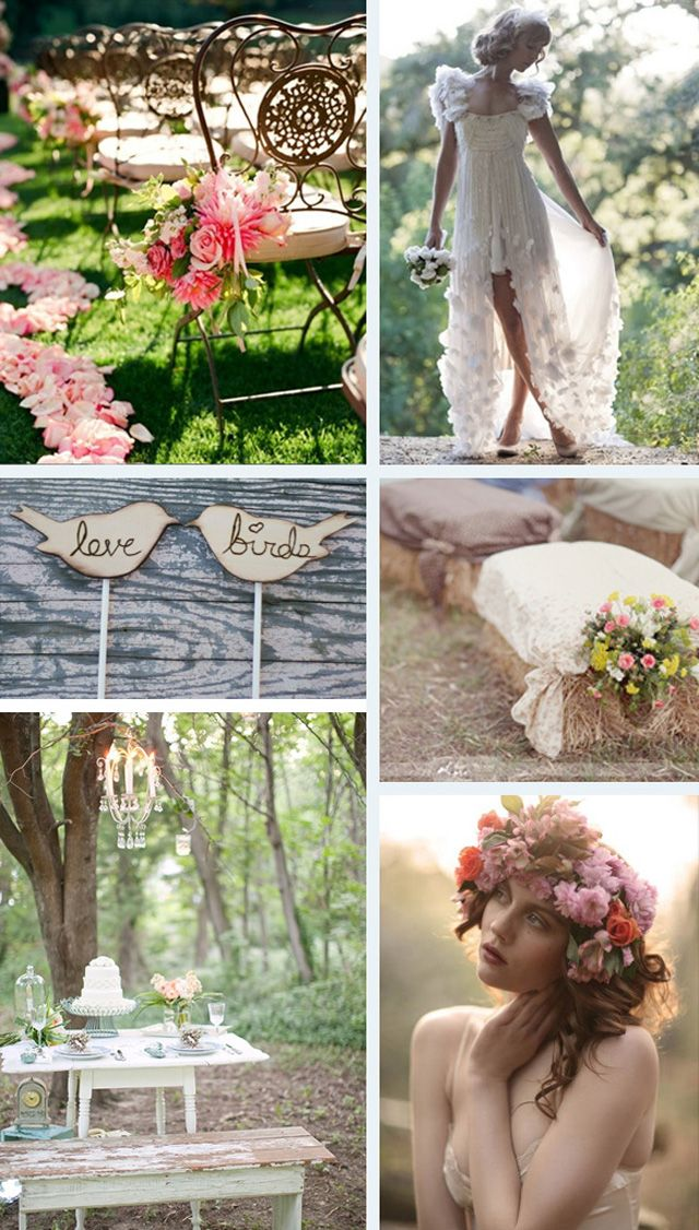 Outdoor wedding inspiration... - Want That Wedding ~ A UK & International Wedding Blog