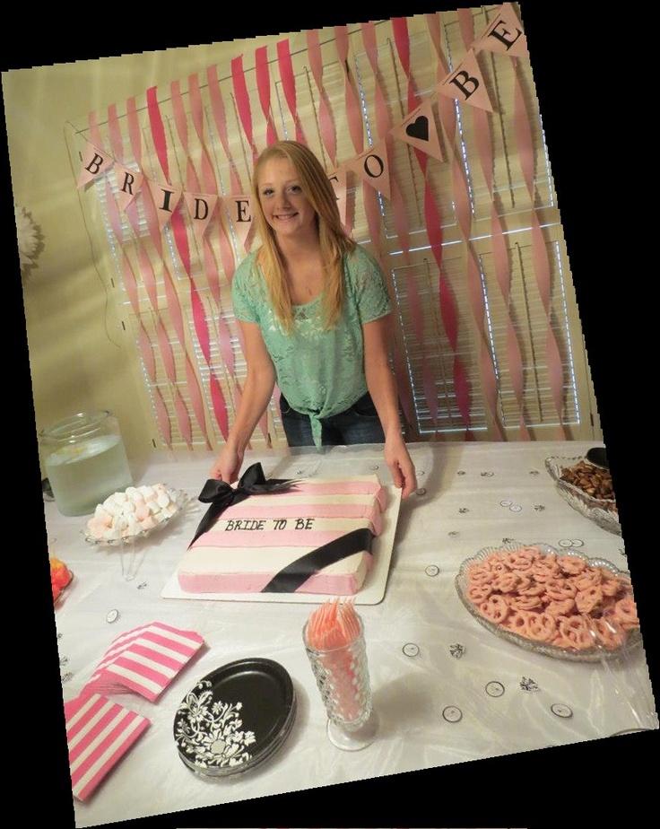 Lingerie Party l Victoria's Secret theme   LOVE THE DECOR !!!
