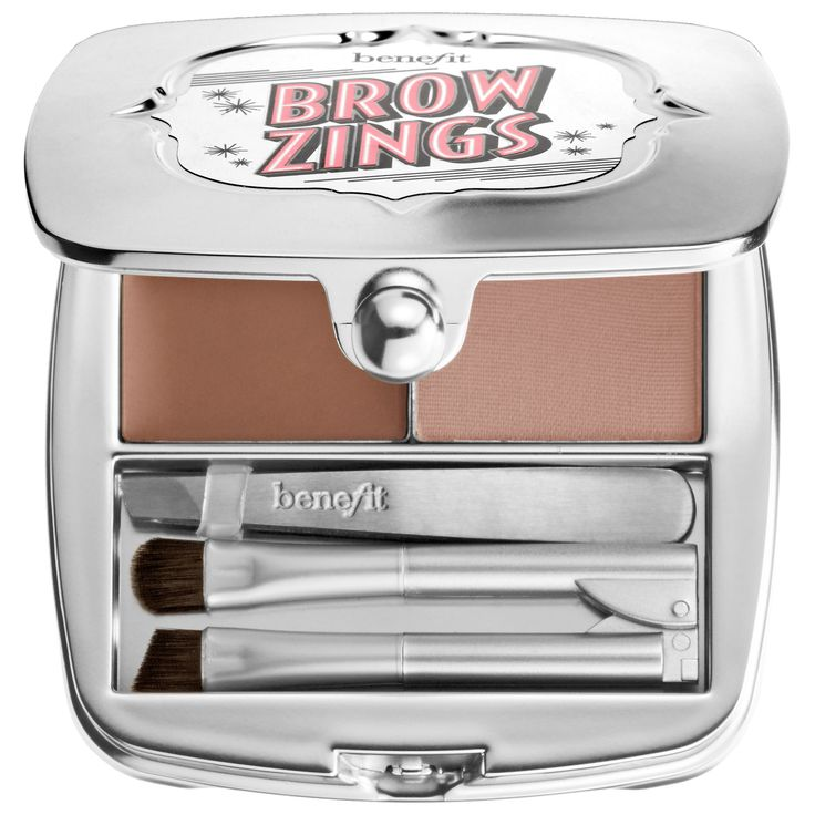 Shop Benefit's Brow Zings at Sephora. This brow includes a brow powder, brow wax…