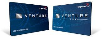 Earn unlimited 2X miles with Capital One's Venture travel rewards credit card. Redeem anytime with no seat restrictions and no foreign transaction fees.