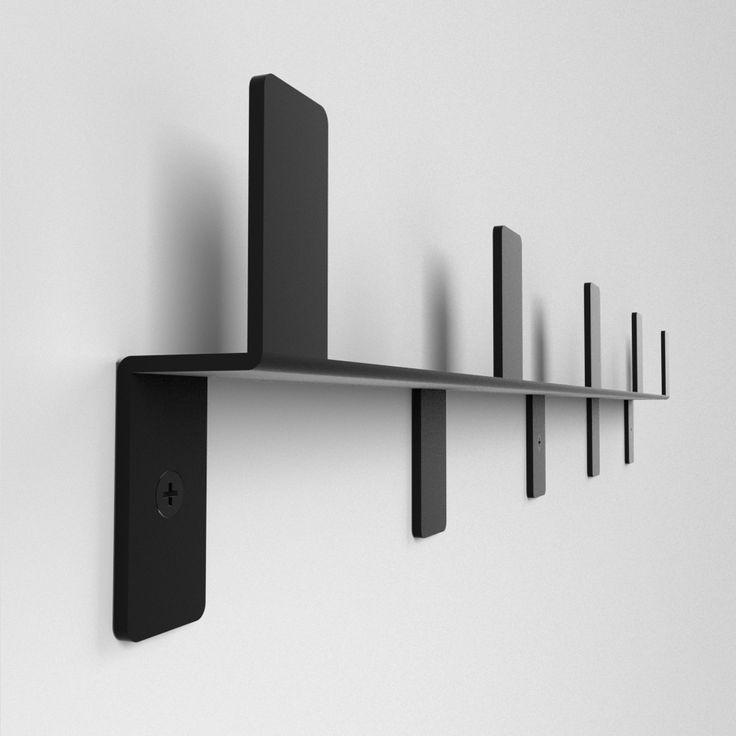 Simon Rufiange, designer multidisciplinaire. Branding, objets, mobilier, aménagement. Montréal.