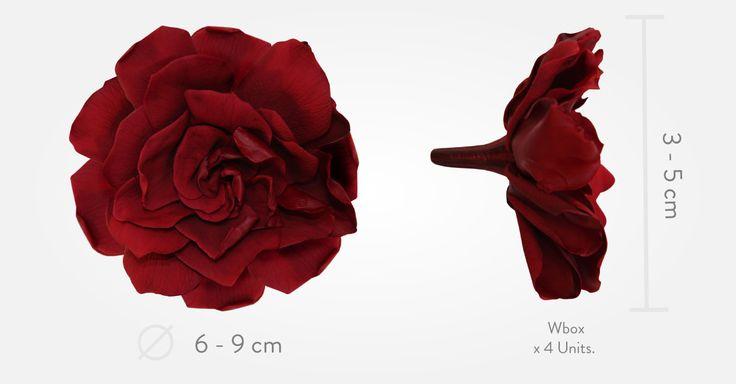 Specs-gardenias
