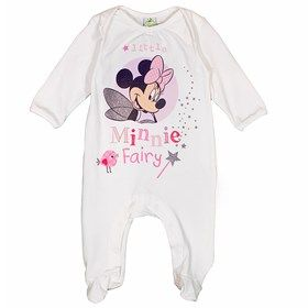 Baby Grow Minnie Mouse Winter Collection 2016-17 by Alouette