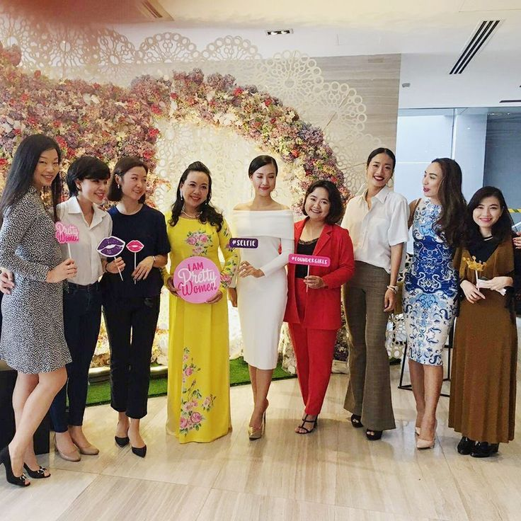Story Seoul VN celebrates health and beauty with FounderGirls in Ho Chi Minh City   #StorySeoulVN #FounderGirls #health #naturalbeauty
