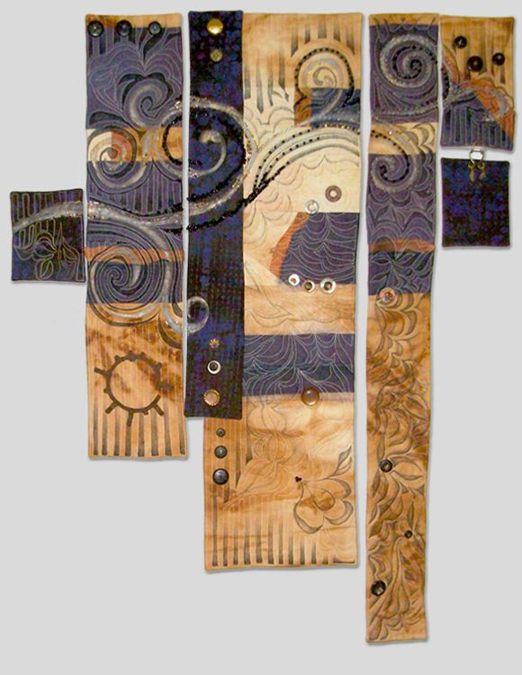 tracy creative art quilts