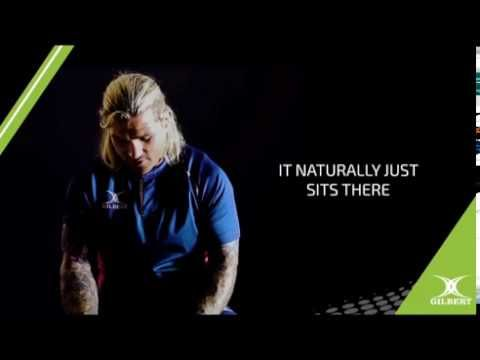Which Rugby Body Armour should I wear? - Richard Hibbard