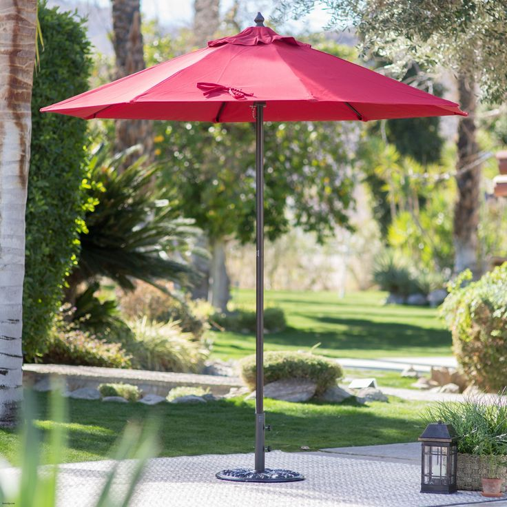 Inspirational Elegant 7 Foot Patio Umbrella , Coral Coast Key Largo 75 ft Spun Poly Wood Market Umbrella Walmart , http://ihomedge.com/7-foot-patio-umbrella/21271