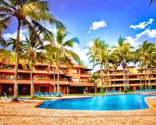 Park Royal Los Tules Puerto Vallarta | Armed Forces Vacation Club