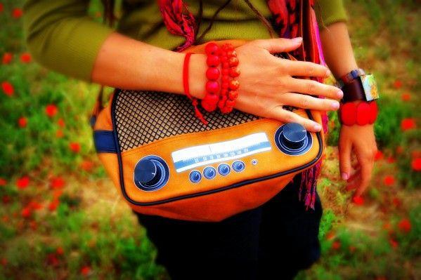 sac en musique