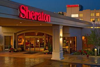 Sheraton Portland Airport