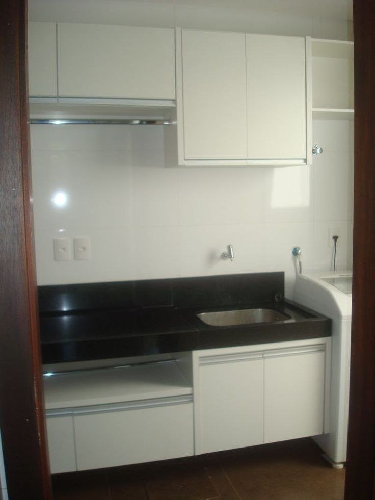 lavanderia+granito+tanque+inox+embutido+armário+planejado+(11).JPG (800×1067)
