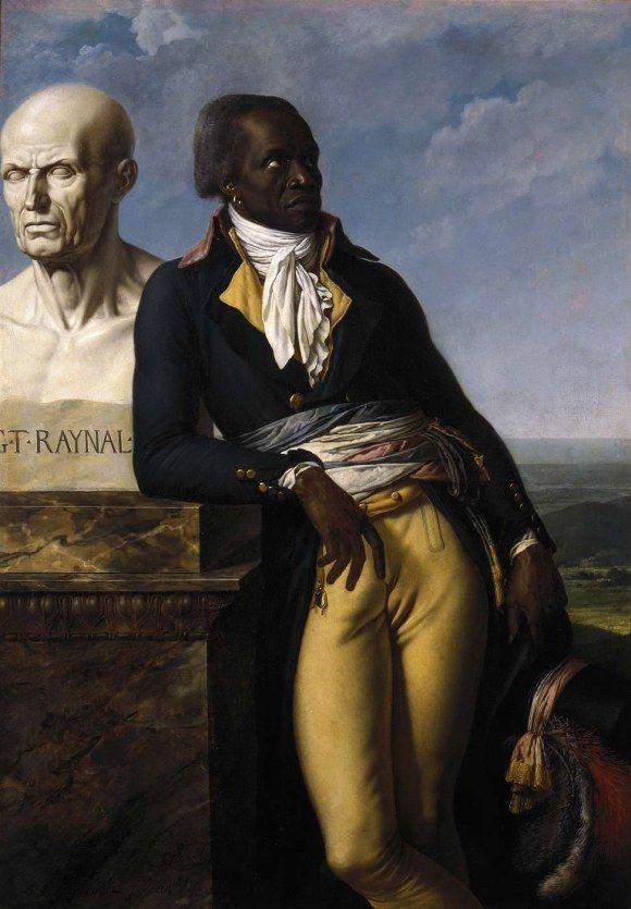 <p><strong>Un porte-parole efficace des hommes de couleur</strong><br><br>A l'aube de la Révolution, Belley, ancien esclave à Saint-Domingue, affranchi grâce à son service dans l'armée pendant la guerre d'indépendance américaine, fait partie de la nouvelle classe des «libres de couleur», en développement dans les villes coloniales. Capitaine d'infanterie au moment des journées de juin 1793 au Cap-français, il combat du côté des commis...