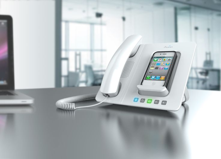 AltiGen iFusion Dock for iPhone