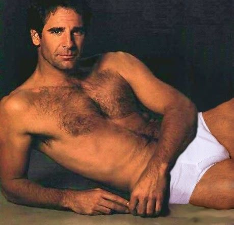 Scott Bakula Has A Hairy Frontula Hairy Chests I Want