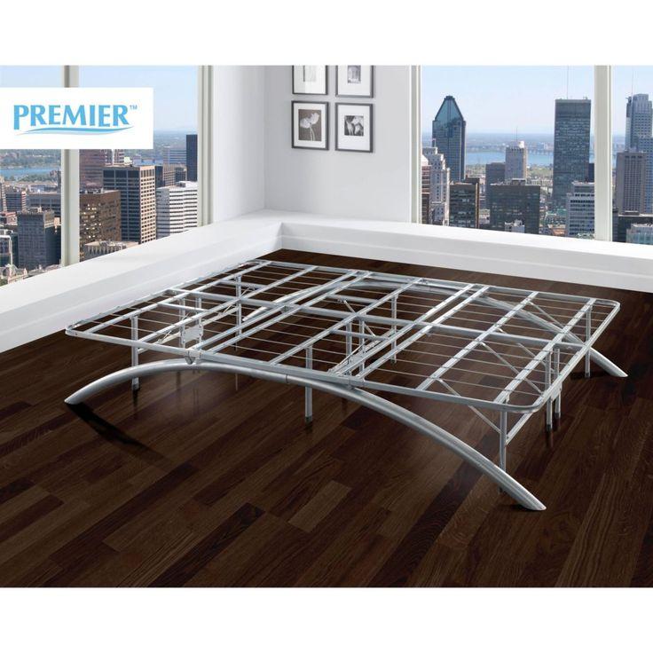 Arch Platform Bed Frame Full