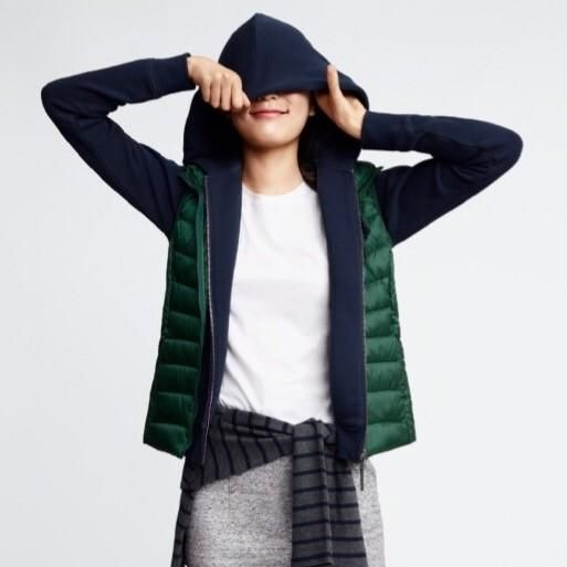 Uniqlo 2015 Core Fall (Uniqlo)