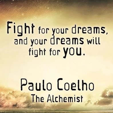 Famous Paulo Coelho Quotes About Love, Life and The Alchemist