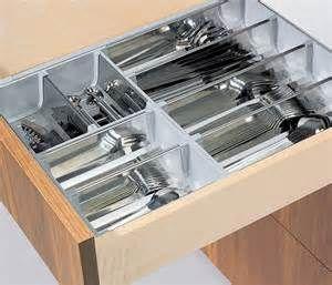 Search Metal cutlery drawer insert. Views 212234.