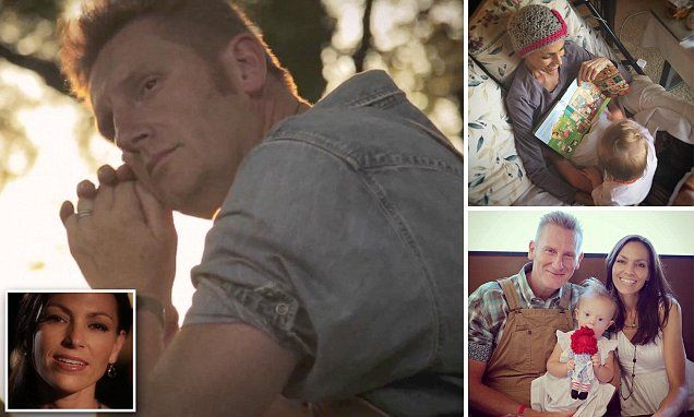 Rory Feek shares wife Joey is 'ready to come home to Jesus'