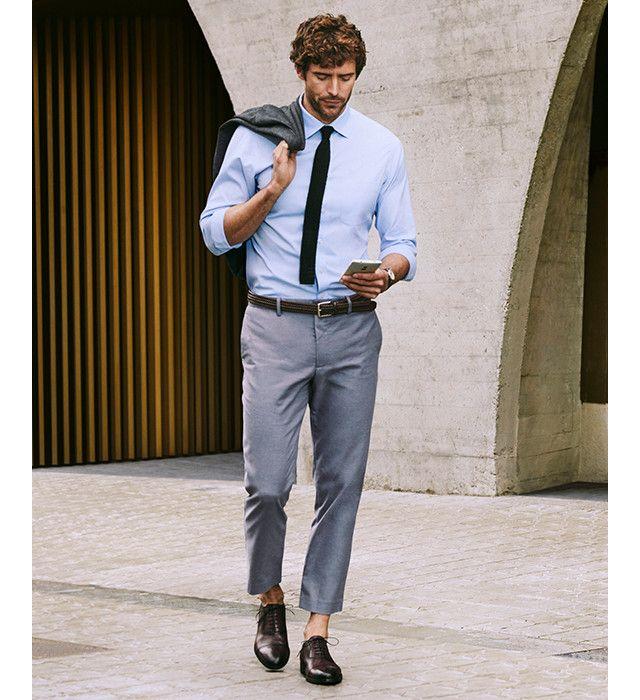 【ユニクロオンラインストア MEN(メンズ)】アンクルパンツの特集ページ。くるぶし出して行きましょう。ラクにはけて、カッコイイ。今期新提案、新感覚パンツ。ユニクロのイージーアンクルパンツ。 メンズファッションならユニクロ公式通販サイト