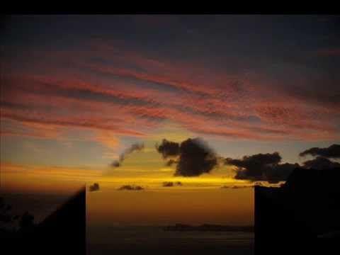 Fotos de: Portugal - Madeira - Amanecer - Santana