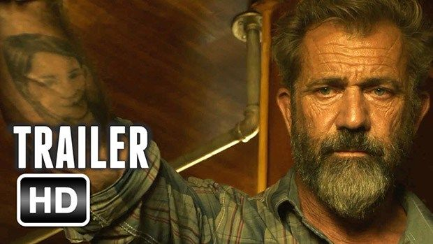 Blood Father: Ο Mel Gibson επιστρέφει με bad-ass ρόλο! - #BloodFather #MelGibson #Trailer #Greek