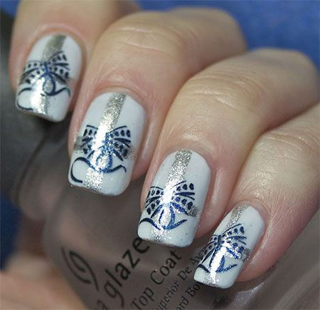 The 25 best christmas present nail art ideas on pinterest the 25 best christmas present nail art ideas on pinterest christmas gift nail art christmas gift nails and christmas present nails prinsesfo Gallery