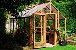 "Greenhouse Kits, Glass Greenhouse, Polycarbonate Greenhouse, Hobby Greenhouse Kits...a bank breaker @ $10,000+ on ""sale"""