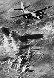 Tweede wereldoorlog korte samenvatting