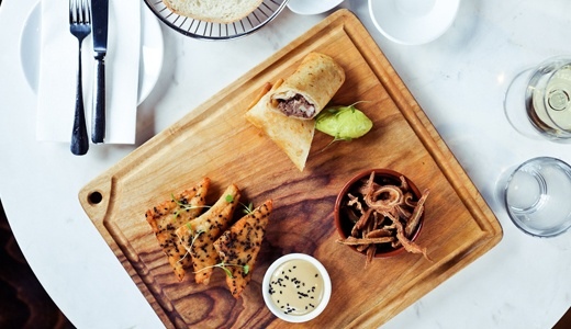 District Dining - surry hills (contemporary)