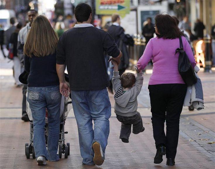 François Hollande défend la baisse du quotient familial