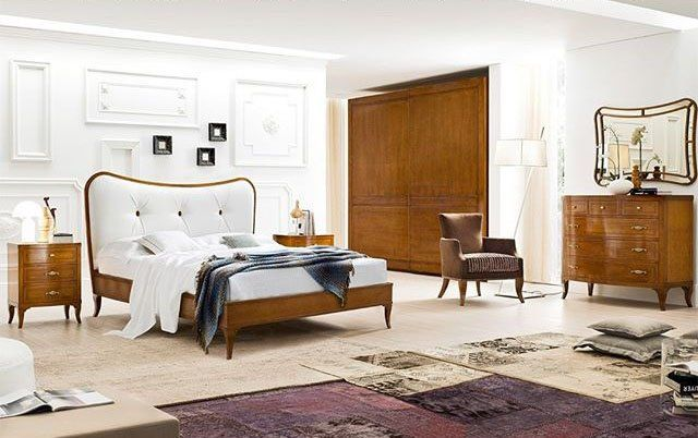 Promo Camera da letto Le Fablier Prezzo Promo € 8.500,00 ...