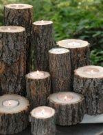 Спилы деревьев. Плашки. Пеньки. Кружочки Деревянные. Чернозем   : фотографии Маркет - разное