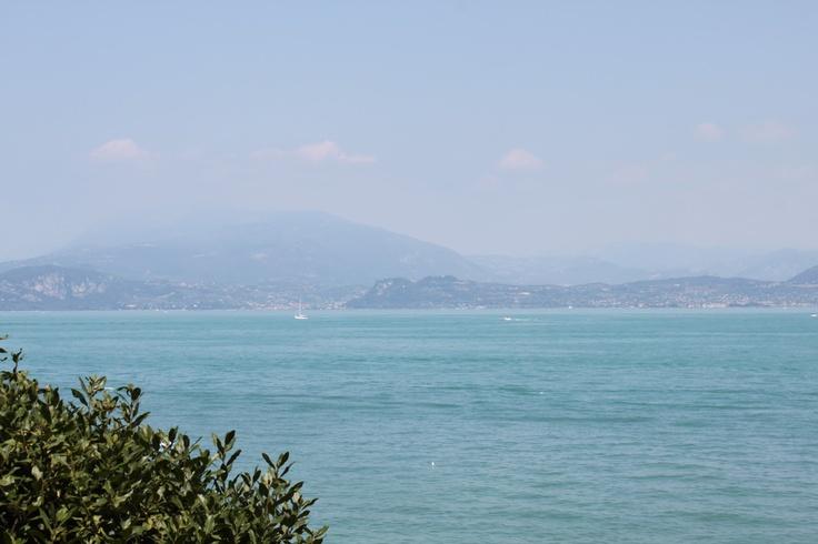 Lake Garda, Veneto, Italy