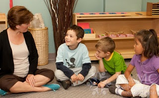 Montessori Teacher Training: Introducing Rules and Routines in the Montessori Elementary Classroom