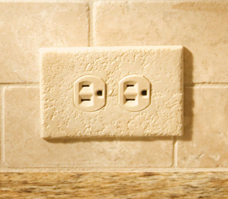 Invisiplate Offers Paintable And Decorative Wall Switch Plates And Outlet  Covers That Matches The Background Color Of The Wall And Adds Beauty To The  Room.