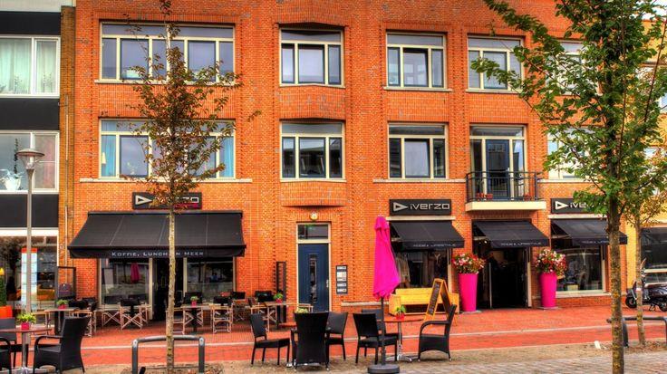 Restauratie Winkelpanden & Appartementen | Aannemingsbedrijf Dozy…