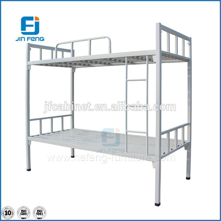 Metal School Furniture Cheap Used Bunk Beds for sale