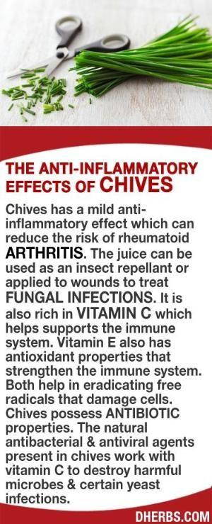 Anti-inflammatory.
