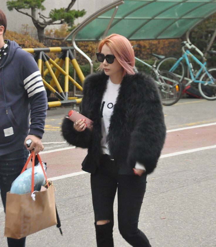 151113 Brown Eyed Girls arriving at Music Bank by KpopMap #musicbank, #kpopmap, #kpop, #BrownEyedGirls, #kpopmap_BrownEyedGirls, #kpopmap_151113