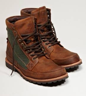 Timberland Earthkeepers Original Classic Warm Lined Boot Love these
